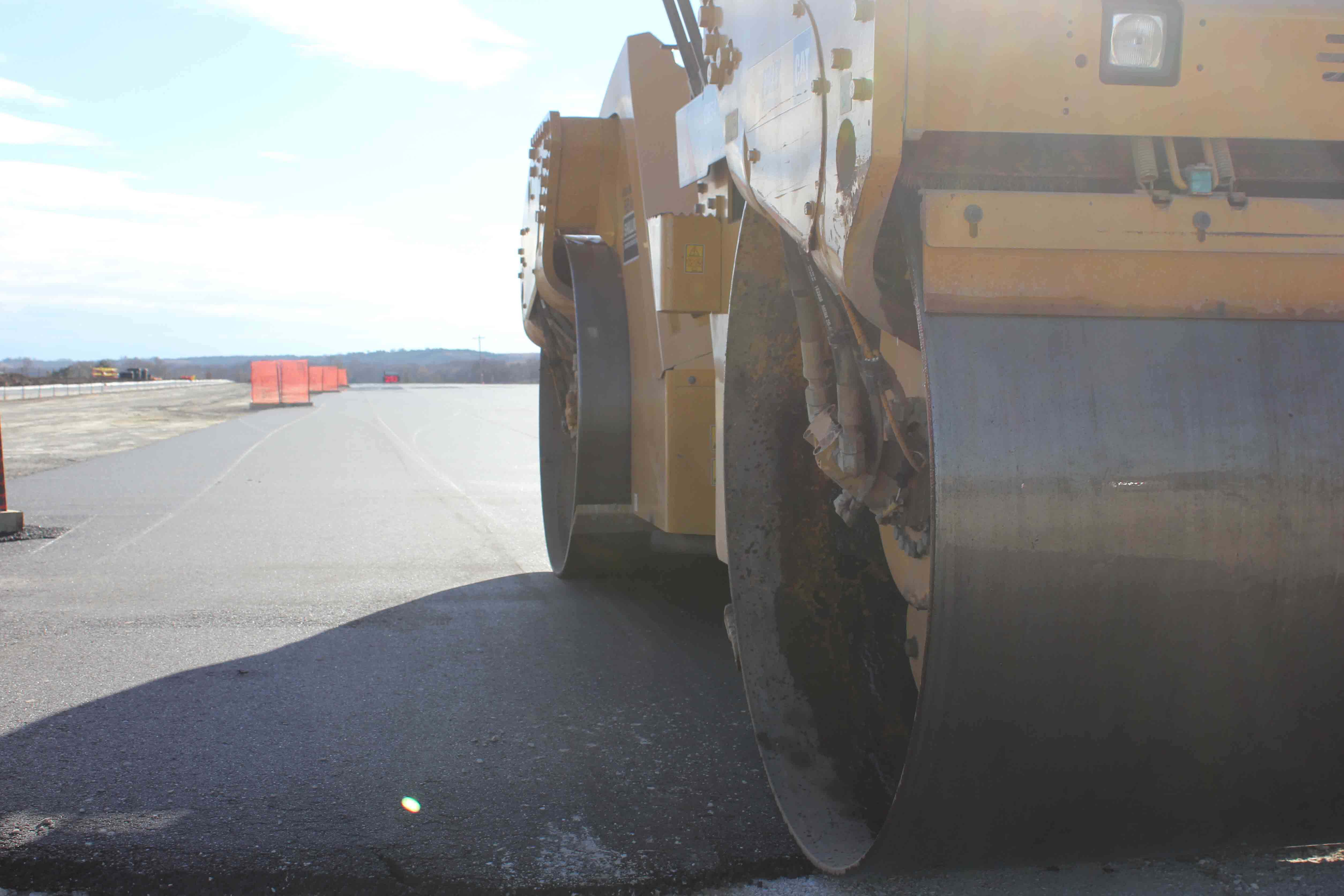 Shilling machinery equipment
