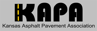 Kansas Asphalt Pavement Association Logo